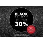 Black Friday Ecco: 30% zniżki na obuwie, torby i akcesoria