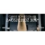 Cyber Monday Ecco: 30% zniżki na obuwie damskie, męskie i dziecięce