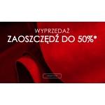 Ecco: wyprzedaż do 50% zniżki na obuwie, torby i akcesoria