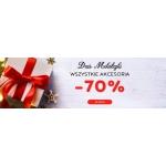 Edoti: 70% zniżki na akcesoria
