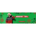 Edoti: 70% rabatu na swetry męskie