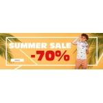Edoti: letnia wyprzedaż do 70% rabatu na odzież, obuwie i akcesoria