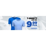 Edoti: t-shirty już od 9,99 zł