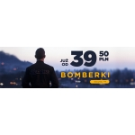 Edoti: bomberki już od 39,50 zł