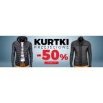 Edoti: 50% rabatu na kurtki przejściowe