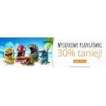 Egmont: 30% rabatu na gry planszowe