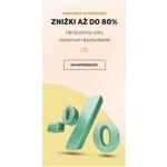 Elnino Parfum: wyprzedaż do 80% zniżki na ulubione kosmetyki i perfumy