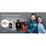 EMag: do 20% zniżki na smartwatche