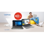 EMag: do 40% zniżki na laptopy