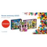 EMag: do 20% zniżki na klocki Lego