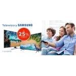 EMag: do 25% rabatu na telewizory Samsung