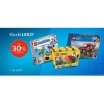 EMag: do 30% zniżki na klocki Lego