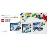 EMag: do 30% zniżki na klocki Lego City