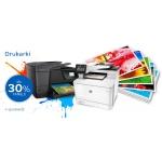 EMag: do 30% rabatu na drukarki
