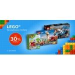 EMag: do 30% zniżki na wybrane modele klocków Lego