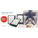 EMag: do 20% zniżki na czytniki e-booki