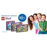 EMag: do 30% zniżki na klocki Lego Friends