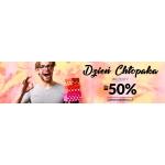 Empik: do 50% rabatu na prezenty na Dzień Chłopaka