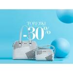 Monnari: 30% rabatu na torebki z kolekcji wiosna-lato 2018