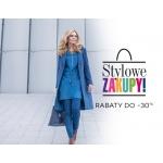 Monnari: weekend zniżek do 30% rabatu na odzież damską