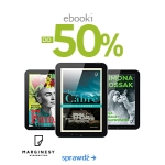 Empik: do 50% na ponad 150 ebooków