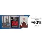 Empik: 40% zniżki na literaturę faktu oraz książki podróżnicze