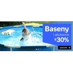 Empik: do 30% rabatu na baseny i akcesoria