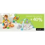 Empik: do 40% zniżki na zabawki dla dzieci