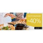 Empik: do 40% rabatu na wybrane produkty do gotowania