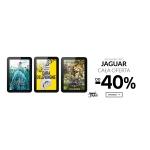 Empik: wyprzedaż do 40% rabatu na całą ofertę wydawnictwa Jaguar
