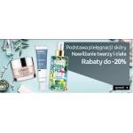 Empik: do 20% rabatu na kosmetyki nawilżające do twarzy i ciała