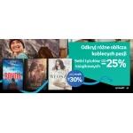 Empik: do 25% zniżki na setki tytułów książkowych na Dzień Kobiet