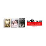 Empik: do 40% zniżki na książki polskich autorek