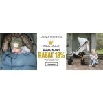 Empik: dodatkowe 18% rabatu na produkty marki Elodie Details