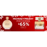 Empik: do 65% rabatu na perfumy pod choinkę