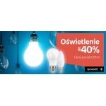 Empik: do 40% rabatu na oświetlenie