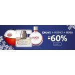 Empik: do 60% zniżki na zapachy damskie i męskie