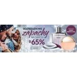 Empik: do 65% rabatu na bestsellerowe zapachy