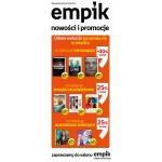 Empik.com: promocje do 30%