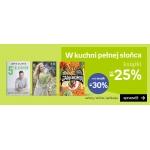 Empik: do 25% zniżki na wybrane książki