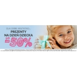 Empik: do 50% zniżki na prezenty na Dzień Dziecka