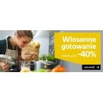 Empik: do 40% zniżki na akcesoria kuchenne