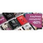Empik: do 60% rabatu na książkowe rozmaitości