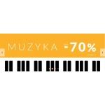 Empik: do 70% zniżki na muzyczne bestsellery