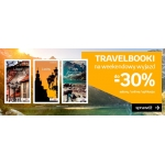 Empik: do 30% rabatu na travelbooki
