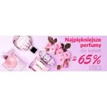 Empik: do 65% zniżki na perfumy dla kobiet