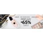 Empik: do 65% zniżki na perfumy