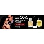 Empik: dodatkowe 10% zniżki na wszystkie perfumy