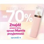 Empik.com: prezenty na Dzień Matki do 70% zniżki