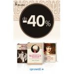 Empik.com: wybrane ksiażki do 40% taniej